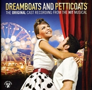 Dreamboats And Petticoats | CD