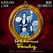 Addams Family | CD