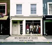 Sigh No More | Vinyl