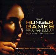 Hunger Games   CD