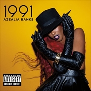 1991 | Vinyl