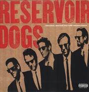 Reservoir Dogs | Vinyl