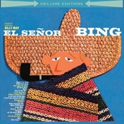 El Senor Bing: Deluxe Edn | CD