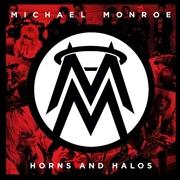 Horns And Halos | Vinyl