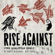 Long Forgotten Songs: B-Sides & Covers 2000-2013 | Vinyl