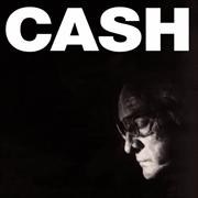 American 4 The Man Comes Around | Vinyl
