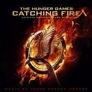 Hunger Games 2: Score | CD