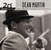Millenium Colllection: 20th Century Masters | CD