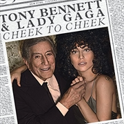 Cheek To Cheek | Vinyl