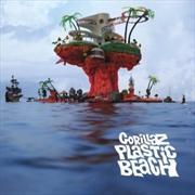 Plastic Beach | Vinyl