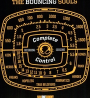 Complete Control Sessions | Vinyl