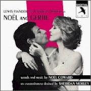 Noel And Gertie   CD