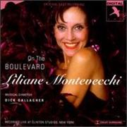 On The Boulevard   CD