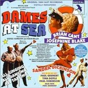 Dames At Sea | CD
