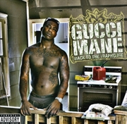 Back To The Traphouse | CD