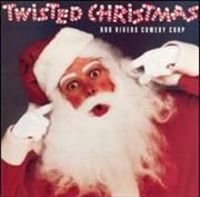 Twisted Christmas | CD