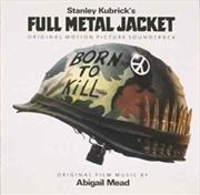 Full Metal Jacket | CD