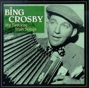 My Favorite Irish Songs | CD