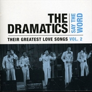 Say The Word: Their Greatest Love Songs Vol 2 | CD