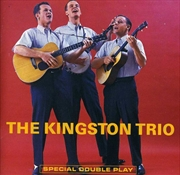 Kingston Trio / From The Hungry 'I' | CD