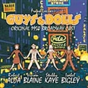 Guys & Dolls (Ocr) | CD