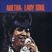 Lady Soul | CD