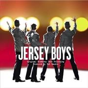 Jersey Boys | CD