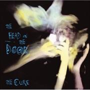 Head On The Door | CD