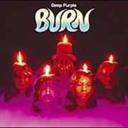 Burn | CD