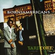 Yardcore   CD