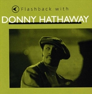 Flashback With Donny Hathaway | CD