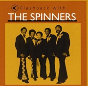 Flashback With The Spinners | CD