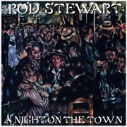 Night On The Town | CD