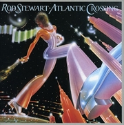 Atlantic Crossing | CD