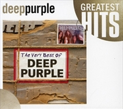 Very Best Of Deep Purple | CD