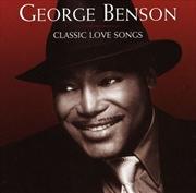 Classic Love Songs   CD