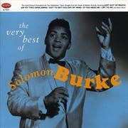 Very Best Of Solomon Burke | CD