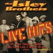 Live Hits | CD