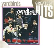 Greatest Hits: Vol 1   CD