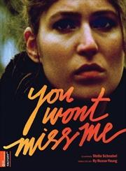 You Wont Miss Me | Vinyl