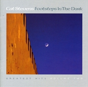 Footsteps In The Dark: Greatest Hits Vol 2 | CD