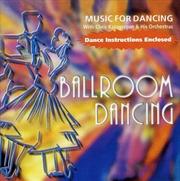 Ballroom Dancing | CD