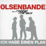Ich Hab Einen Plan | CD