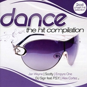 Dance: Hit Compilation | CD