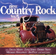 New Country Rock: Vol 5 | CD
