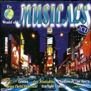 World Of Musicals | CD