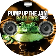Pump Up The Jam 2005 | Vinyl