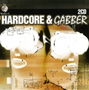 Hardcore And Gabber | CD