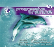 Progressive Trance: Vol 2 | CD