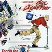 Tecno Fes Vol 2 | CD